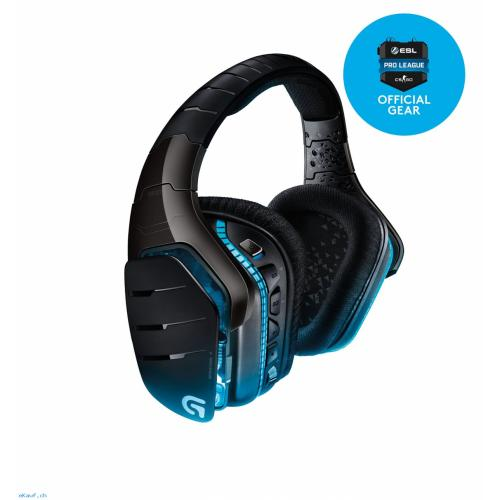 Logitech Gaming Headset G933 Artemis Spectrum Wireless
